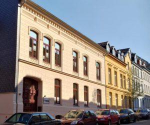 Severinstraße 2, Schwerin